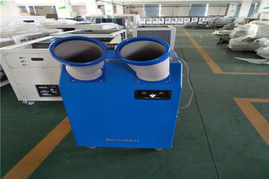 China Industrial Portable Cooling Units , 3500W Dehumidifying System Cooler supplier