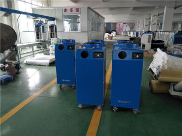China 1ton Temporary Air Conditioning ,3500w Spot Cooler , 15SQM Air cooler supplier
