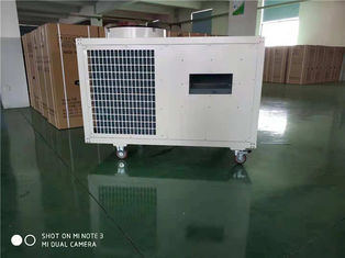 China 5 Ton Spot Cooling Systems , 3800V 50HZ 62000BTU Industrial Air Conditioner supplier