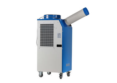 China Air - Tight Motor Spot Cooling Air Conditioner 3.5KW For Hospitals supplier