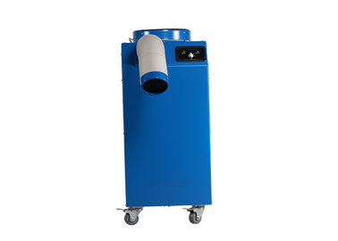 China Outdoor Events Cooling Portable Ac Cooler 11900BTU / Air Tight Motor Small Spot Cooler supplier