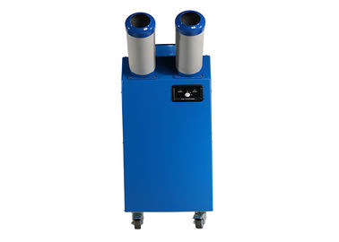 China 3500w Space Efficient Portable Spot Coolers 10-15C Degree Easy To Move supplier