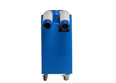 China ISO Standard 1 Ton Spot Cooler / Moving Air Conditioner Low Power Comsuption supplier