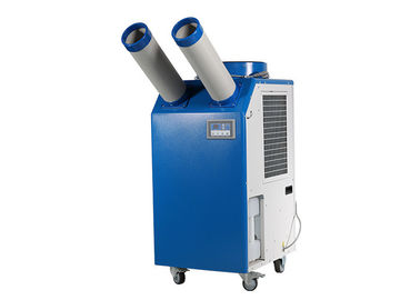 China 10.4 Amps Commercial Mobile Air Conditioner / Commercial Stand Alone Air Conditioner supplier