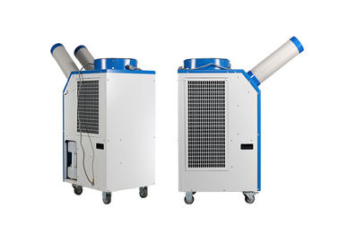 China 5.5KW Industrial Portable Spot Air Conditioner With Air - Tight Motor supplier