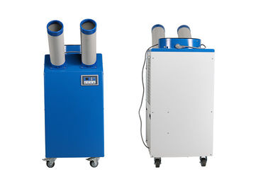 China ISO CE Standard Portable Spot Air Conditioner Customized Power Low Noise supplier