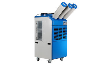 China Professional 22000BTU Ventless Portable Air Conditioner For Industrial Chiller supplier