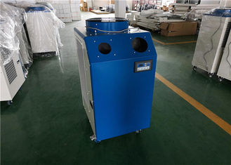 China 5500W Portable Spot Coolers Tent Indoor Cooling 1.5 Ton Portable Air Conditioner supplier
