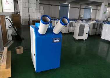 China R410A High Airflow Industrial Portable Cooling Units Environmental Refrigerant Cooling supplier