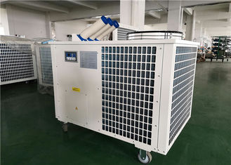 China 1550m3/H Evaporator Air Flow Portable Spot Coolers Mobile Cooling 28900BTU supplier