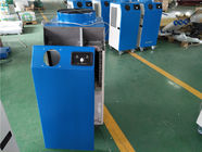 China Floor Standing Temporary Air Conditioning Units , 2700W Spot Air Cooler factory