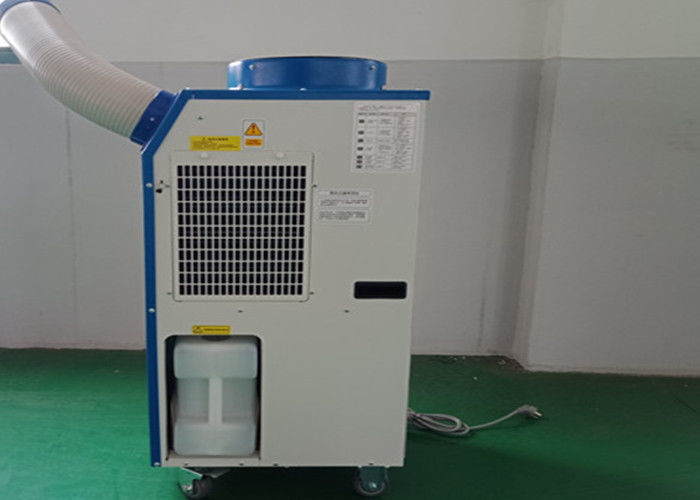 Portable Air Conditioner Rental Residential Spot Coolers