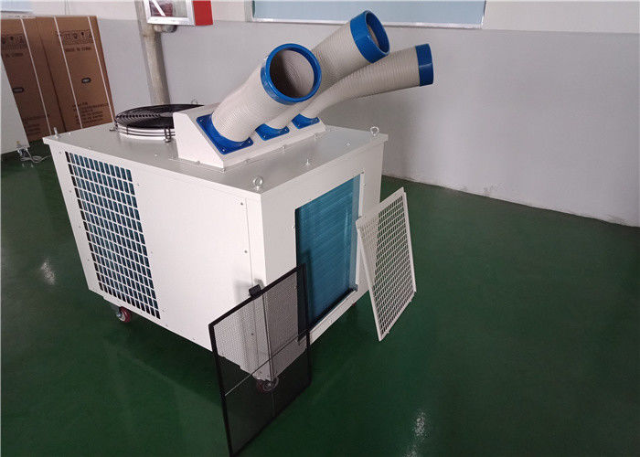 8500W Durable Stand Alone Air Conditioner R22A Temporary Office / Home  Cooling
