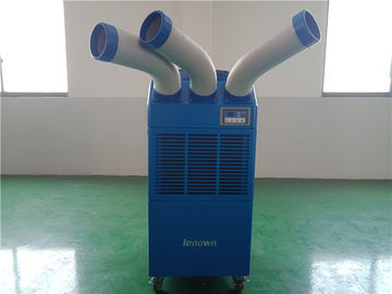 China Floor Standing Spot Air Cooler Portable Spot Cooling With 6500w Cooling Capacity factory
