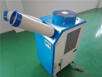 China 20SQM Cooling Area Commercial Portable AC , Air Cooler For Industrial Facilities distributor