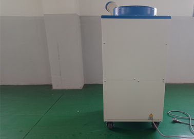 China 220V Portable Spot Cooler / Residential Spot Coolers For Schools And Colleges factory
