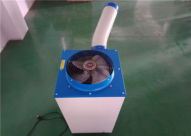 China Air cooling Thermostat Portable Air Conditioner Rental For Computer Server Room factory