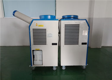 China Quiet Spot Air Conditioner / Temporary Cooling Units 50 - 55DB For Large Scale distributor