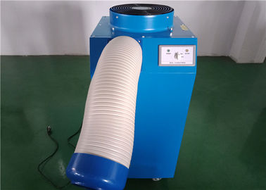 China Low Power Spot Cooling Units Single Flexible Duct 3500W Large Capacity CE Approved distributor