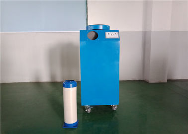China Safety Devices Portable Spot Air Conditioner 3500W Cooling Capacity For Large Scale distributor