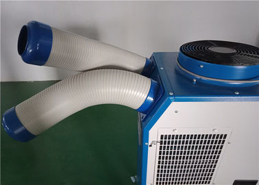 China Portable Cooling Units Rental Temporary Air Conditioning 11900BTU For Outdoor Event factory