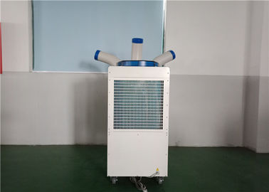China Indoor Office Spot Air Cooler Cooling With 6500W Three Directional Ducts distributor