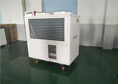 China 25000W Spot Cooler Rental Air Cooler With Room Temperature Cooling Systems distributor