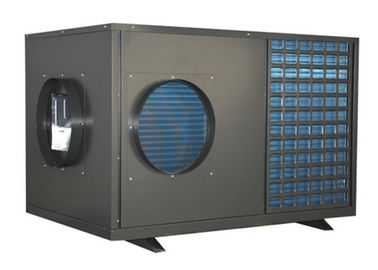 China 18KW Tent Air Cooler , Tent AC Unit Low Power for Applicable Large Tent Area distributor