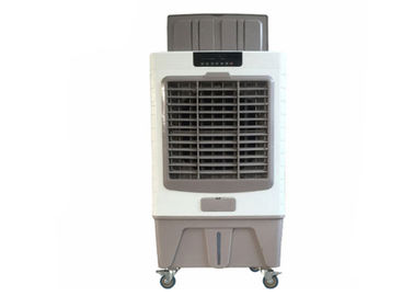 China Free Installation 220V Swamp Air Cooler / Evaporative Cooler 100 Watt Low Consumption distributor