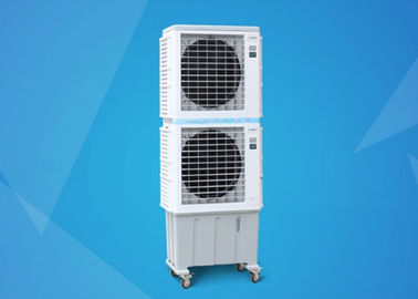 China Axial Double Fans Split Unit Swamp Air Conditioner With 15200M Energy Saving distributor