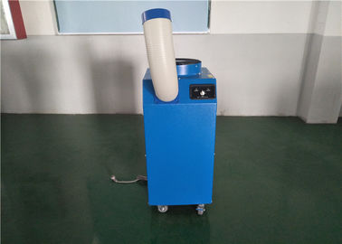 China 3500W Industrial Spot Coolers 11900BTU Temporary Air Conditioning Saving Energy distributor