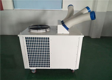 China 2.5 Ton Air Conditioner / Portable Cooling System Keeping 30SQM Large Area distributor