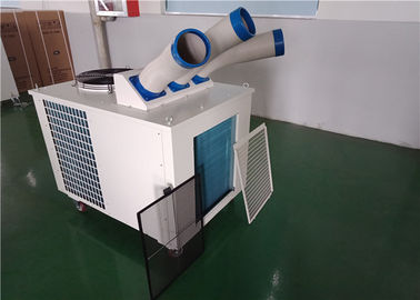 China 8500W Durable Stand Alone Air Conditioner R22A Temporary Office / Home Cooling distributor