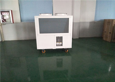 China 25000w Spot Cooler Rental ,  Industrial Rent Portable Air Conditioner factory