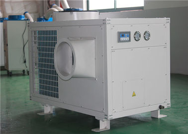 China 5 Ton 18000w Spot Coolers Portable Air Conditioners Low Noise Strong Air Volume factory
