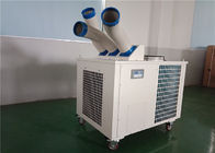Server Cooling Temp Air Conditioning / 28900BTU Residential Spot Coolers Energy Saving