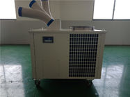 8500W Spot Air Cooler / Spot Air Conditioner Cooler With R410A Refrigerant Gas