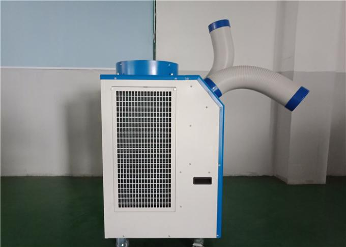 Professional Temporary Air Conditioning Supplying 10.4A Powerful Cooling Air