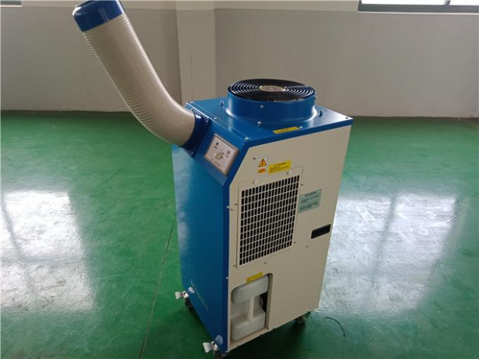 Professional Spot Cooling Air Conditioner For Office Cooling / Dehumidifying