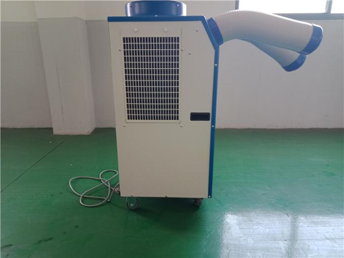 Industrial Spot Cooling Systems 11900BTU Portable Spot AC Unit CE Certification