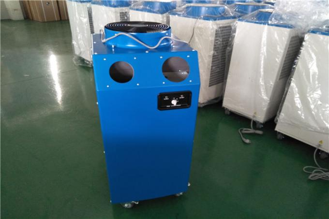 Small Spot Cooling Air Conditioner With Imported Rotary Compressor 60kg