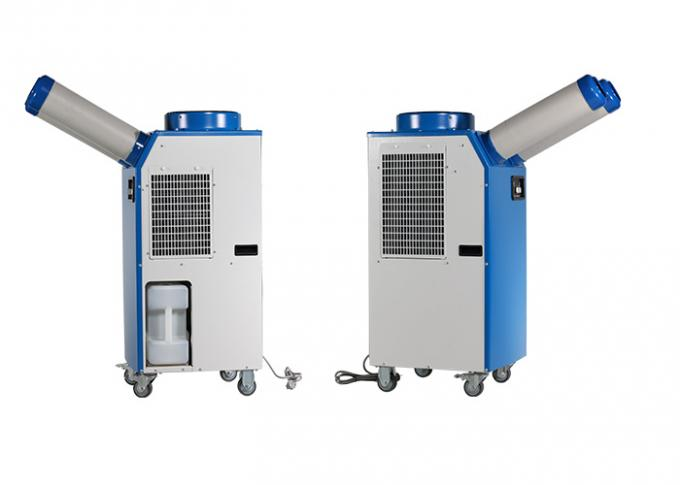3500W Commercial Cool Portable Air Conditioner / 50HZ Commercial Air Cooler