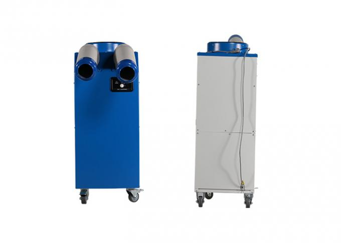 30 Sqm Commercial Portable Air Conditioner / Portable Commercial Cooler For Party