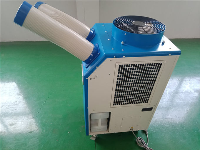 10.4 Amps Commercial Mobile Air Conditioner / Commercial Stand Alone Air Conditioner